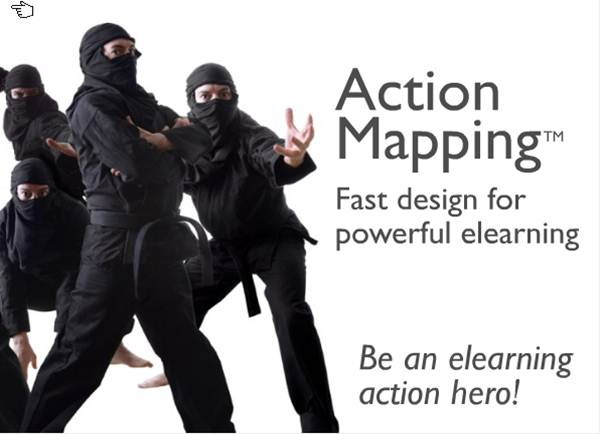 action-mapping
