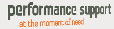 Performer support logo